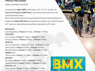 Taça Portugal BMX Race