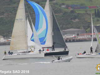 3ª Regata Troféu SAD 2018