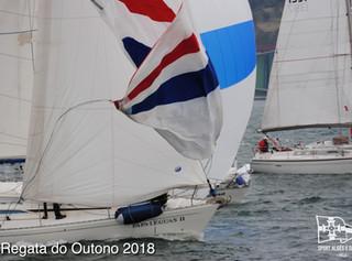 2ª Regata Torneio Outono 2018