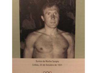 Eurico Surgey