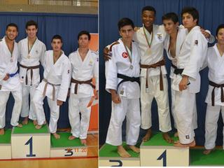 Open de Judo Pargal
