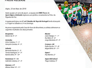 BMX Race
