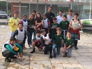 2º Troféu Duarte Bello - Classe Optimist
