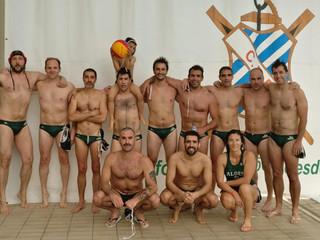 1º Torneio Internacional Waterpolo Masters