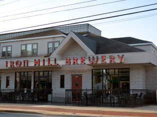 Iron Mill Brewery