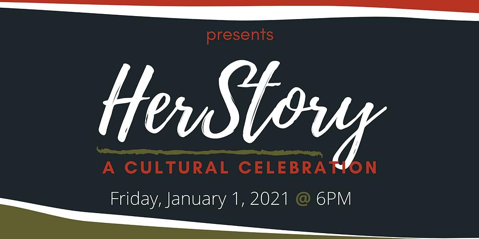 HerStory: A Cultural Celebration