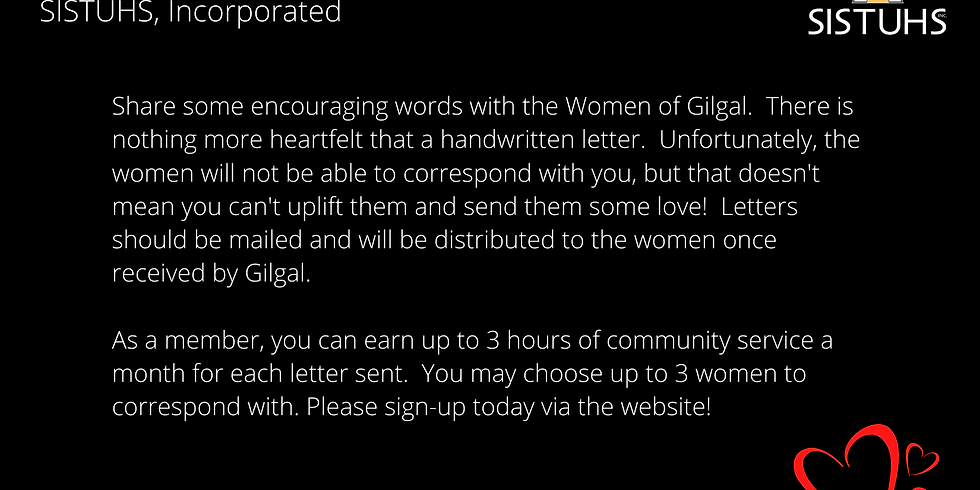 Letters to Gilgal
