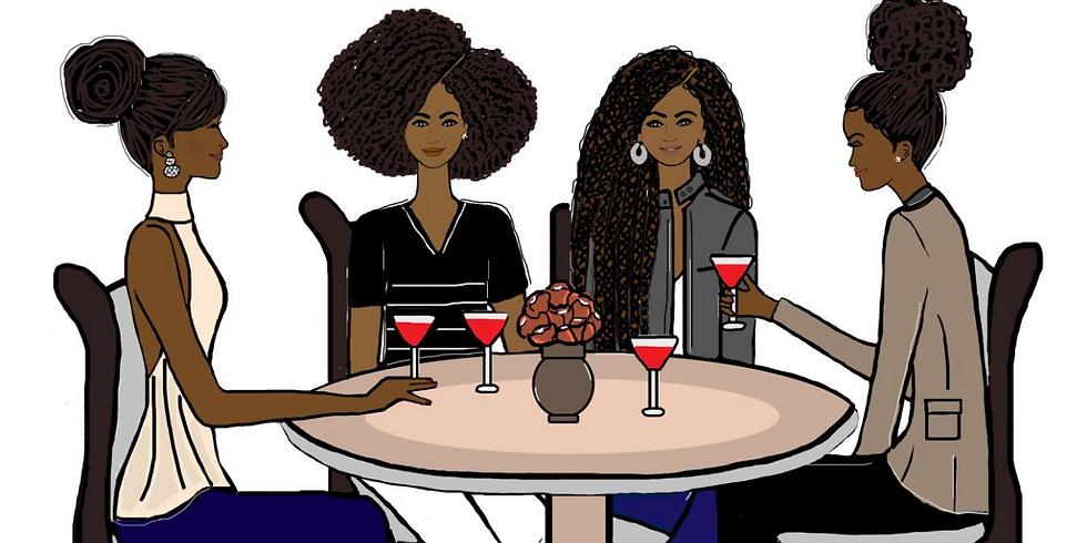 SISTUHS Week:  SISTUHS Table Talk