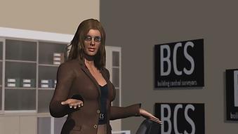 BCS Approved Inspectors