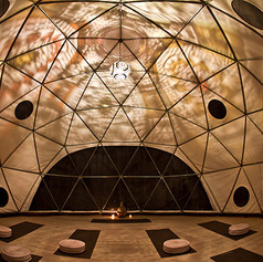 Der Yoga Dome