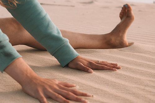 Gutschein Online Yoga