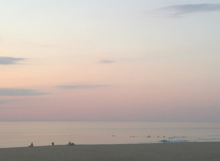 Magie des Meeres