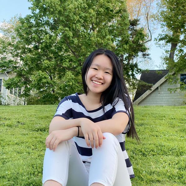 Serina Wang