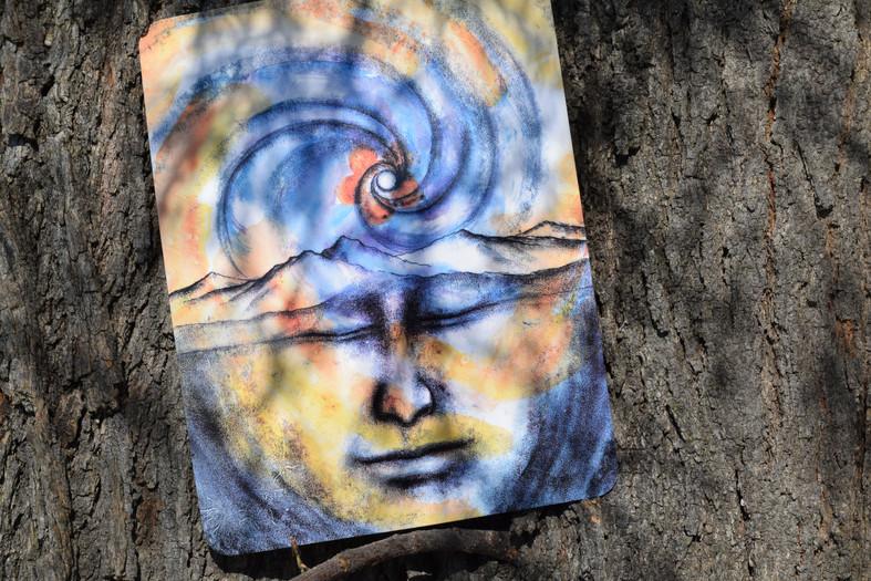 Meditazione della Luna Nuova