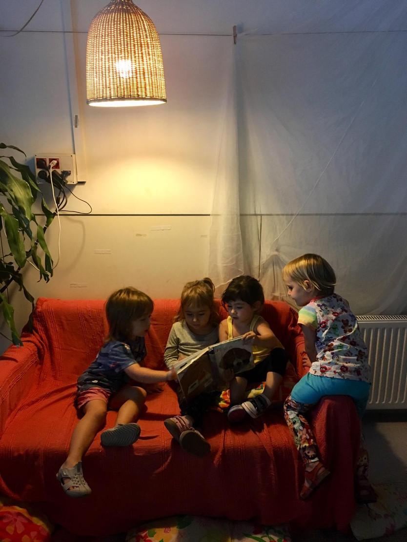 Raconets amables que conviden a la lectura