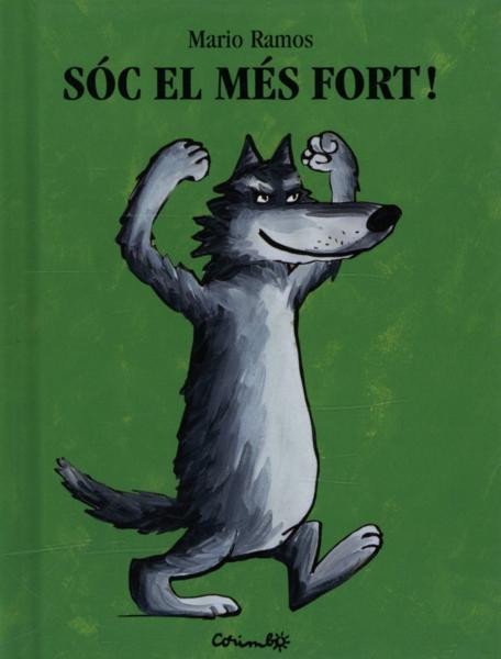 I si ve el llop?