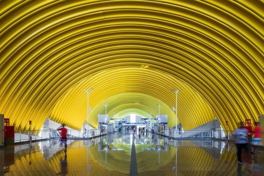Estação de Metrô de Salvador