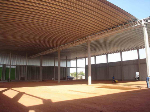 Trans Caramori - Centro de Distribuição