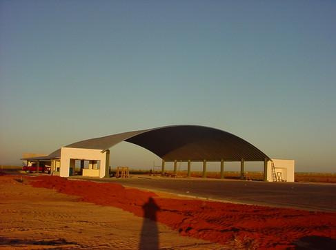 Hangar Amaggi