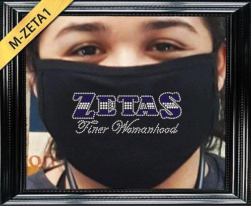 M-ZETA1 ZETAS FINER WOMANHOOD
