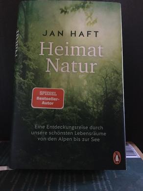 Heimat Natur - Jan Haft