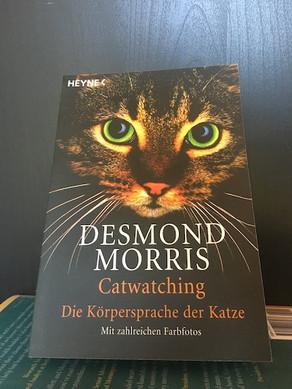 Catwatching - Desmond Morris