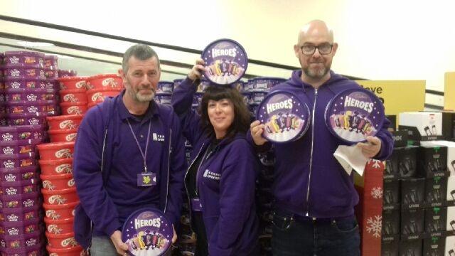 Purple Heroes