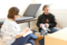 Health and Outreach