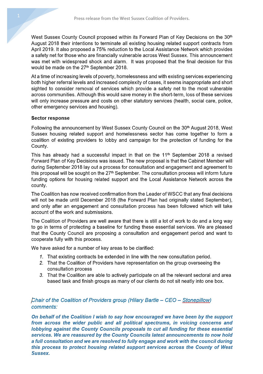 Coalition - Press Release - Page One.jpg