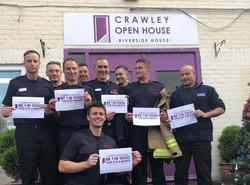 Crawley Fire Brigade