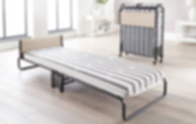 108841 Jay-Be 30in Folding Bed - Hero.jp