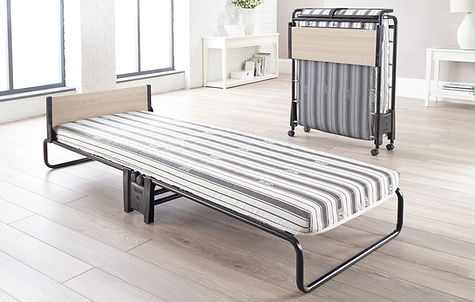 108841 Jay-Be 30in Folding Bed - Hero.jp