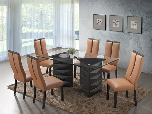 C-1551 Chair Only (Table Disc)