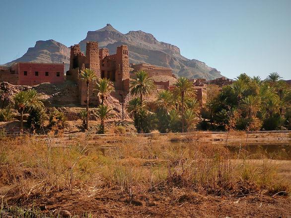 excursions vacances sud du maroc