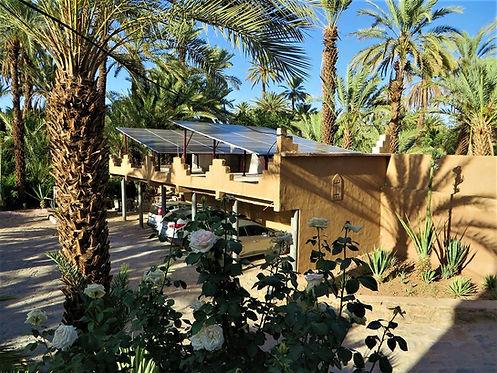 Ecotourisme au Maroc Kasbah Azul c.jpg