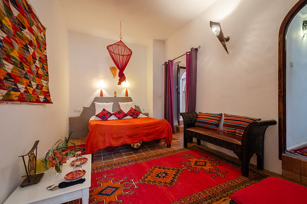 hotel climatisé agdz vallée du draa sud du maroc