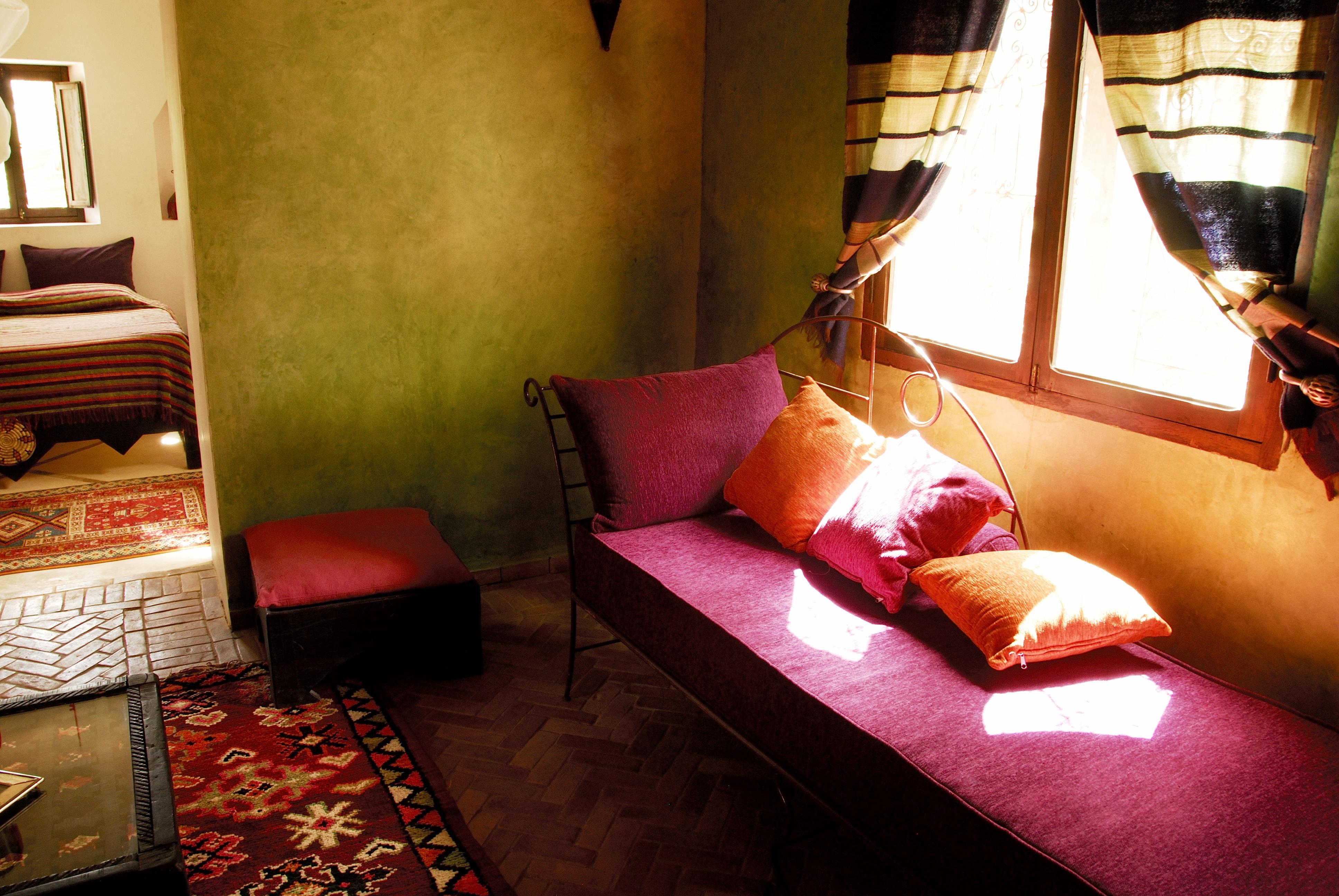 Suite Familiale Ahlam