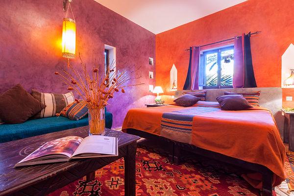 hotel kasbah azul vallée du draa