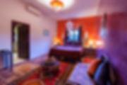 chambre confort chambre d'hote kasbah azul proche de ouarzaza