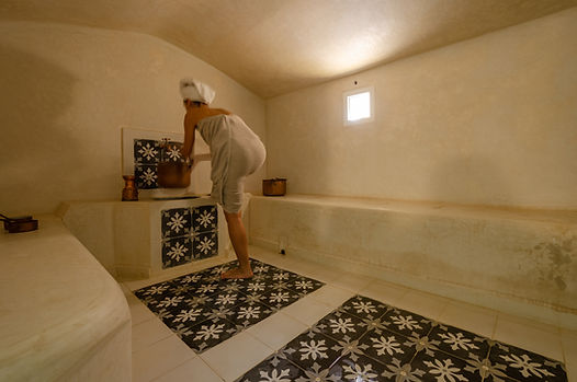 wellness agdz-hotel wit hammam agdz-yoga retreat draa valey south of morocco