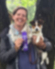 smell detection, jack russell terrier