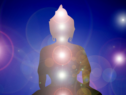 Chakras – How To Know If You Need To Recharge
