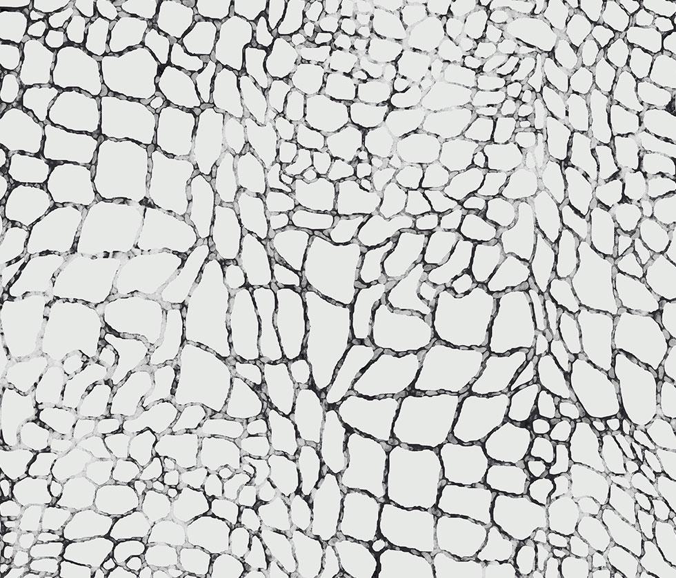 Crocodile Marble - Marmalade Lion