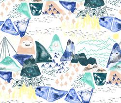 Blue Mountains - Marmalade Lion