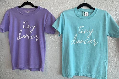 Tiny Dancer Shirt