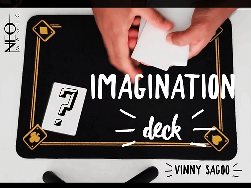 IMAGINATION DECK