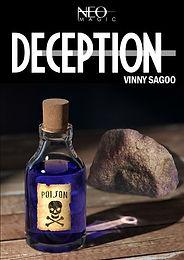 Deception by Vinny Sagoo Neo Magic Card