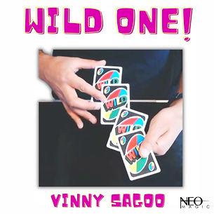 Wild One - Vinny Sagoo (Uno Cards).jpg