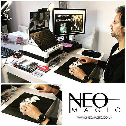 neo magic vinny sagoo lectures via zoom.jpg