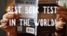 Mystify the best book test in the world by Vinny Sagoo at Neo Magic with Free delivery worldwide
